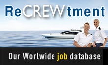 Yacht crew Monaco - Find a job or crew - Worldwide job database