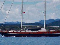 SSMARINOV, Gulet, Yacht, MSY, Monaco,Brokerage, Charter, Boat, Summer, TUR