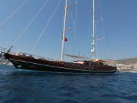 Gulet, Yacht, Brokerage, Charter, Monaco,